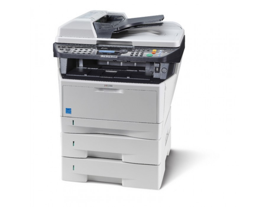 Most Accessible Copier