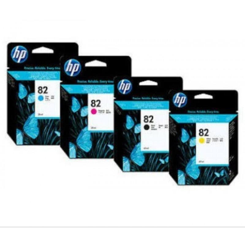 HP 82 69 ML INK CARTRIDGE
