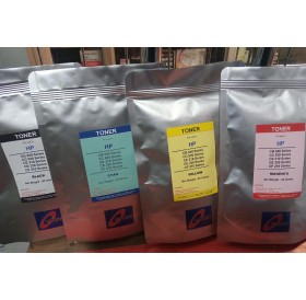 HP UNIVERSAL COLOR REFILL 80G