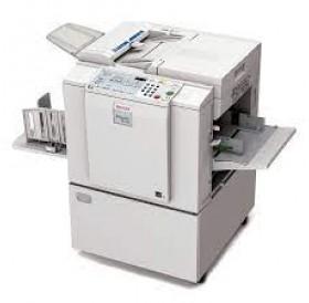 DX 2430 Printer