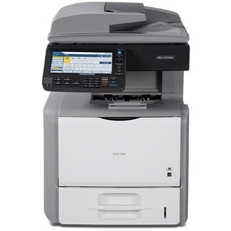 RICOH SP5200S